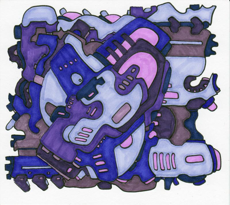 Violetset001