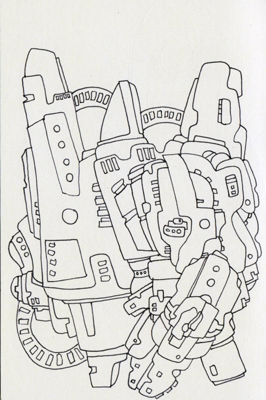 Sketch-engine